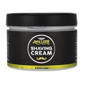 Nexxzen Shaving Cream 8 oz #NZC008