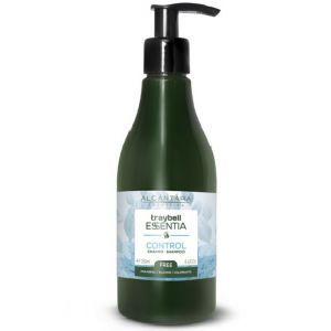 Alcantara Traybell Essentia Control Dandruff Shampoo 33.8 oz