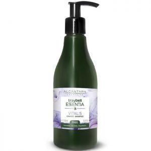 Alcantara Traybell Essentia Vitalis Controls Hair Loss Shampoo 33.8 oz