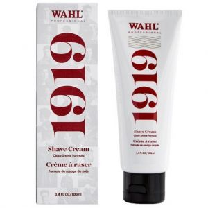 Wahl Professional 1919 Shave Cream 3.4 oz #805647