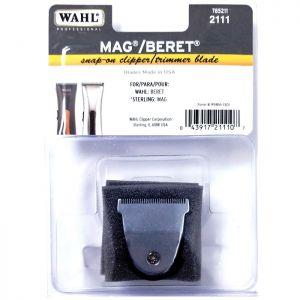 Wahl Mag / Beret Snap-On Clipper / Trimmer Blade for Beret, Sterling Mag #2111