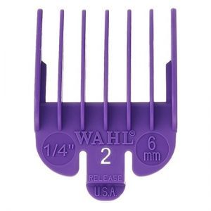 Wahl Color-Coded Clipper Guide #2 #3124-703