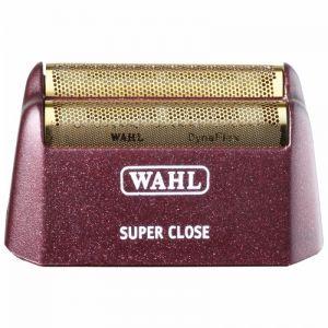 Wahl 5 Star Shaver Super Close Replacement Foil - Gold #7031-200