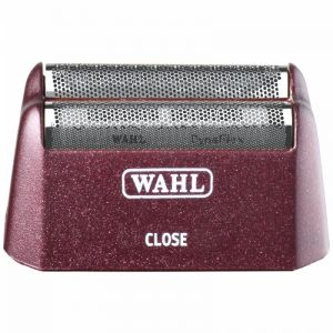 Wahl 5 Star Shaver Close Replacement Foil - Silver #7031-300