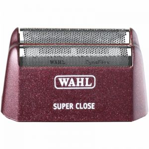 Wahl 5 Star Shaver Super Close Replacement Foil - Silver #7031-400