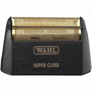 Wahl 5 Star Finale Super Close Replacement Foil - Gold #7043-100
