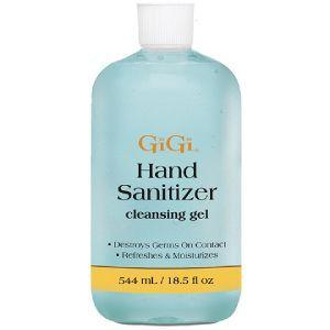 GiGi Hand Sanitizer 18.5 oz